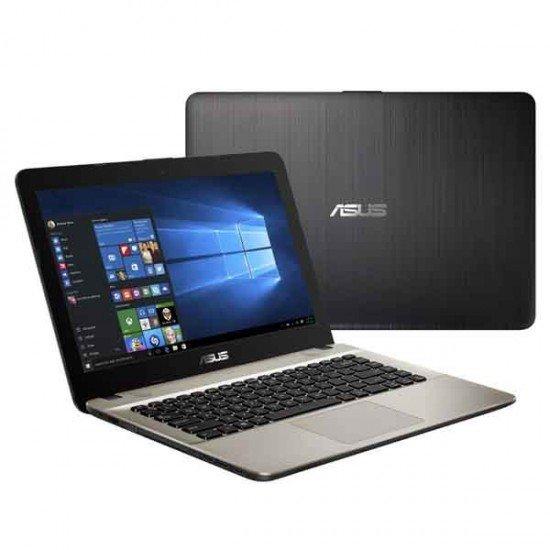 ASUS NOTEBOOK X441BA-GA441T 90NB0I01-M04070 (A4-9125, 1TB, 4GB, WIN 10 Hom)