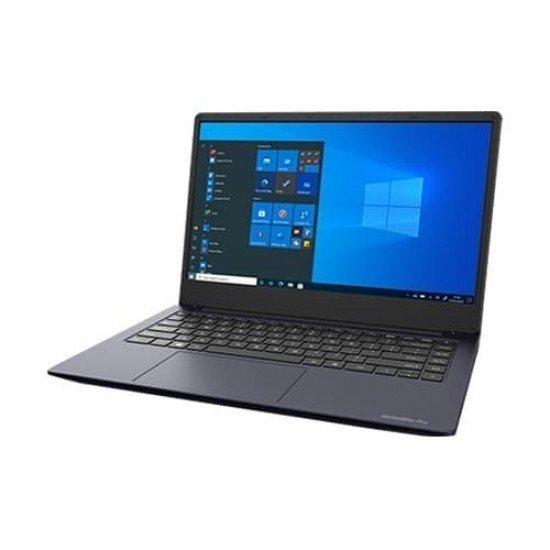 Dynabook Laptop Satellite Pro C40-H PYS36L-00P01M (i3-1005G1, 4G DDR4, 256GB SSD, Win 10 Hom)