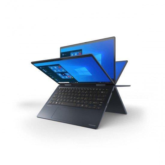 Dynabook Portégé X30W-J (NEW 11th Gen EVO Platform) PDA11L-02501J (i5-1135G7, 8GB, 512GB, Touchscreen, Win 10 Pro)