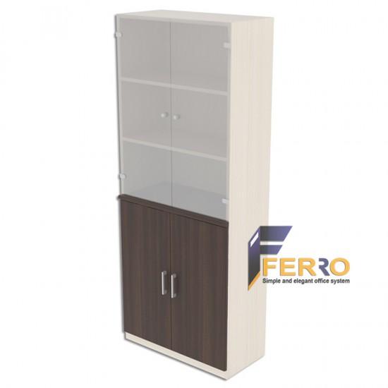 FERRO LEMARI HC 01 Uk. 800 x 400 x 2000 mm Lapis HPL