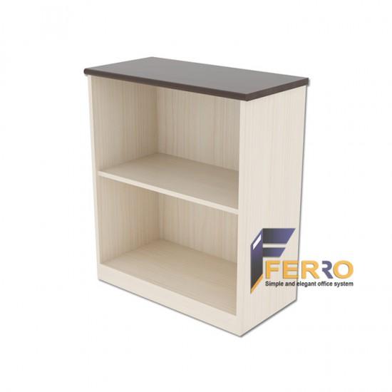FERRO LEMARI LC 02 Uk. 800 x 400 x 950 mm Lapis HPL