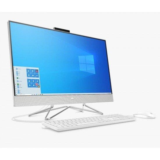HP PC AIO 22-df0144d (Celeron J4025,4GB,1TB,Win10Home)