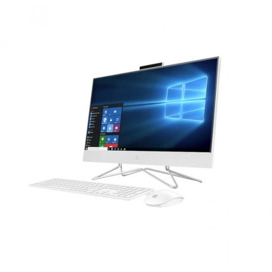 HP PC AIO 24-df1011d (i5-1135G7, 8GB, 512 GB SSD, WIN 10 HOM)