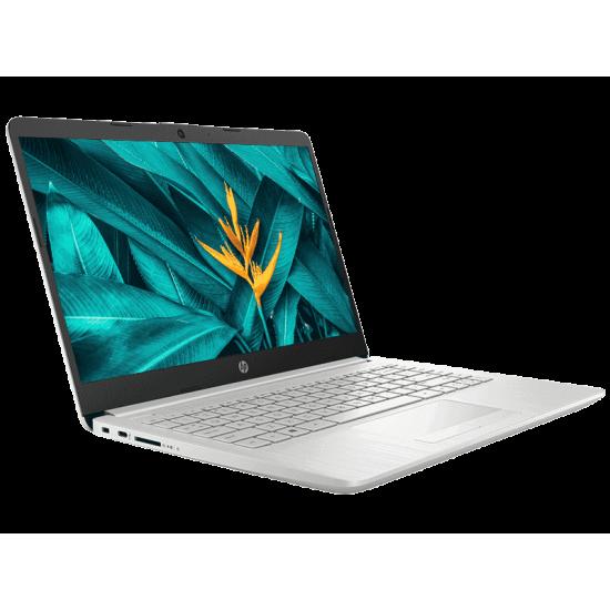 HP Notebook 14S-DK1507AU (ATHLON SILVER 3050/4GB/512/W10+OHS/14