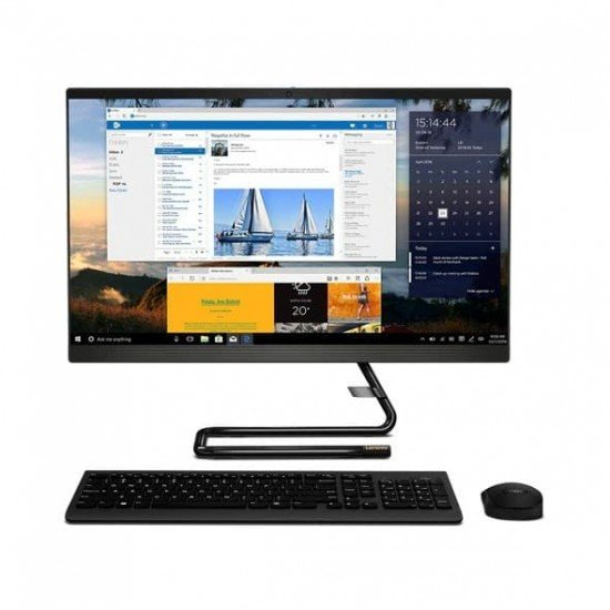 LENOVO ALL IN ONE PC AIO 3 27IMB05 -  F0EY007YID / F0EY007XID (i7-10700T, 8GB, 512GB + 1TB, WIN 10 HOM)
