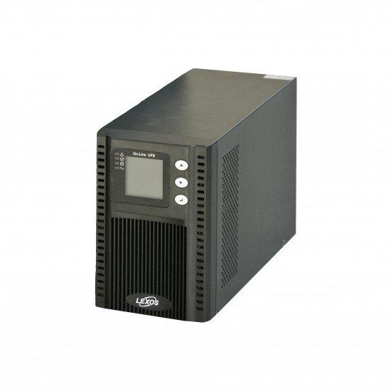 LEXOS UPS HP-910-H