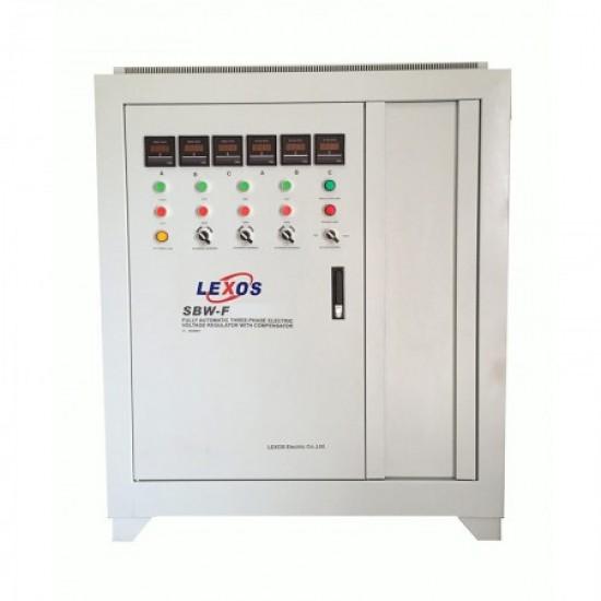 LEXOS STABILIZER SBW - 50 Kva - F