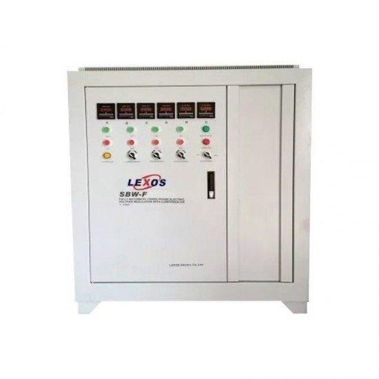 LEXOS STABILIZER SBW - 600 Kva - F