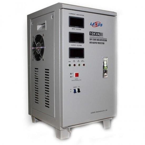LEXOS STABILIZER ST 10000 - SD ( dual input )