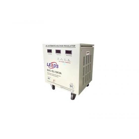 LEXOS STABILIZER ST 17000 - SD ( dual input )