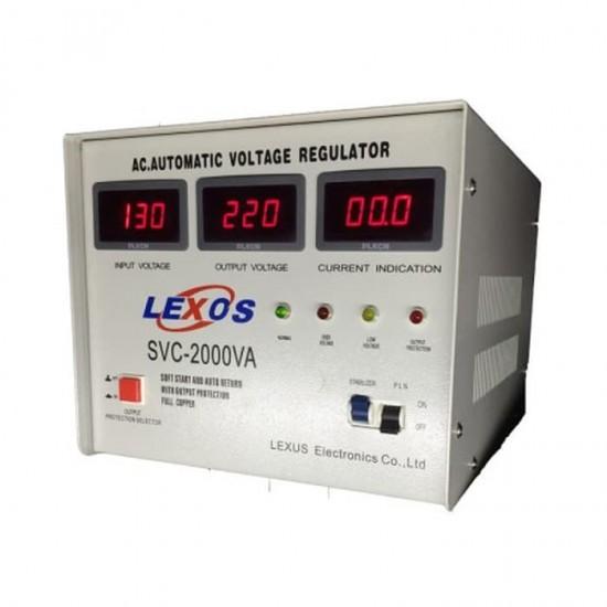 LEXOS STABILIZER ST 2000 - SD