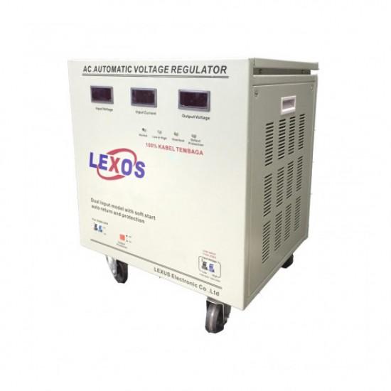 LEXOS STABILIZER ST 30000 - SD ( dual input )