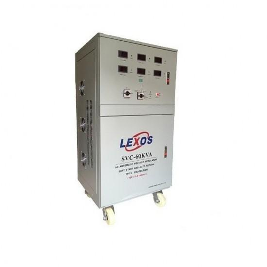 LEXOS STABILIZER ST 45 Kva - 3 Phase