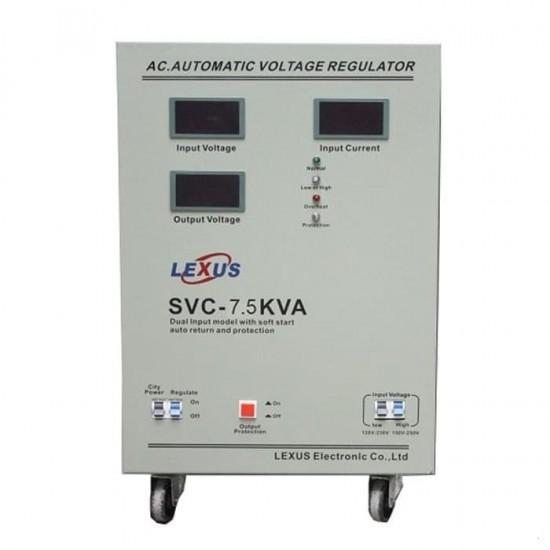 LEXOS STABILIZER ST 7500 - SD ( dual input )