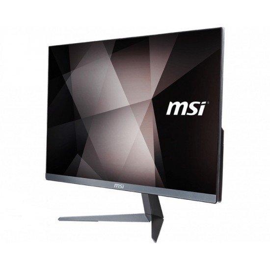 MSI AIO PRO24X 10M 9S6-AEC213-252 (I3-1011U - 4GB - 1TB - WIN10 HOME)
