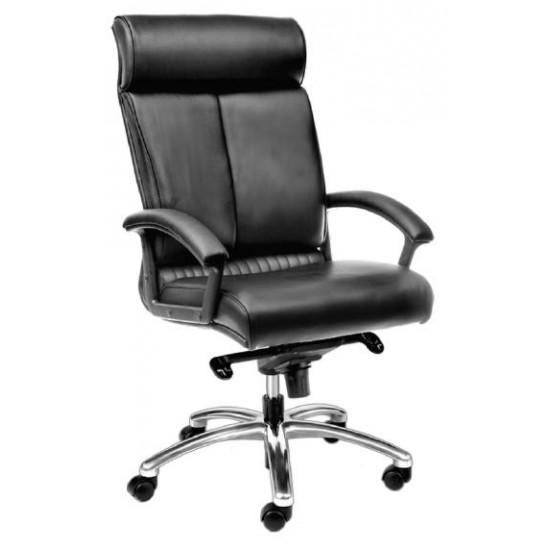 MUBARIX KURSI X916 har Genue Leather