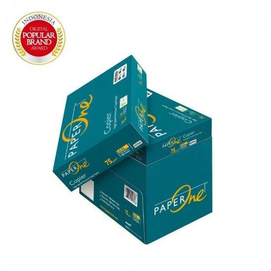 PaperOne Kertas Fotocopy A3 75 gram Box