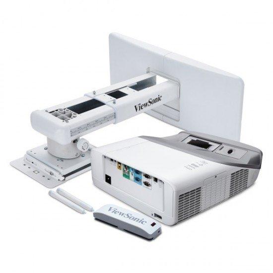 Viewsonic Projector PS750W 3300 WXGA ( 1280 X 800 )
